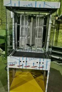 دستگاه دونر کباب
